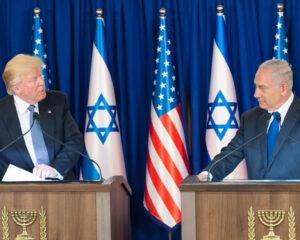Trump Netanyahu Meeting